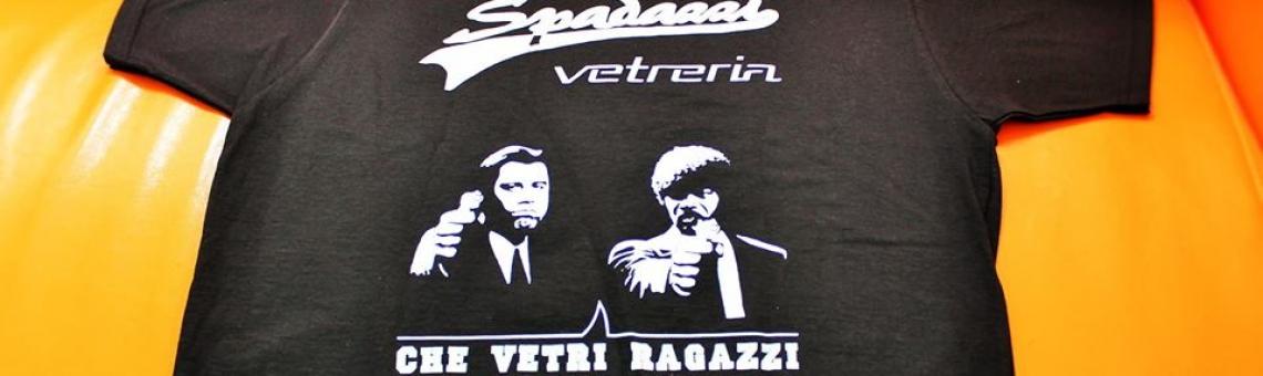 Ecco le nostre T-Shirts!!