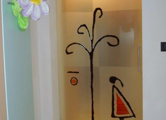 porta cameretta